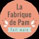 Logo La Fabrique de Pam
