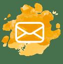 Atelier de Maguy : logo mail