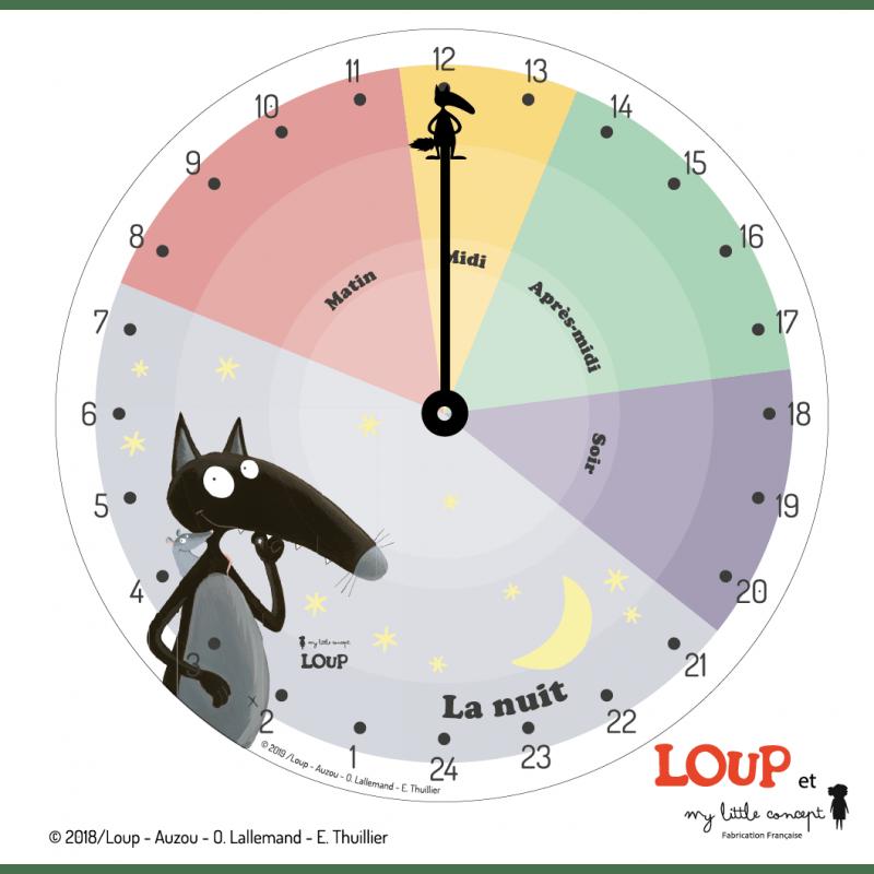 horloge-loup-24h