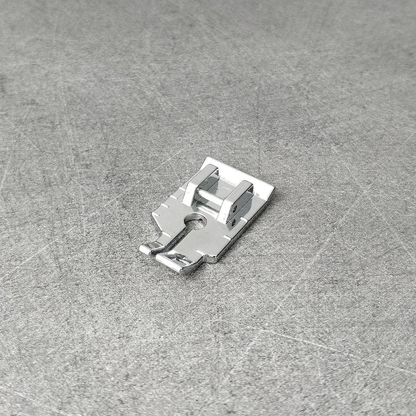 Pieds de machine à coudre : patchwork