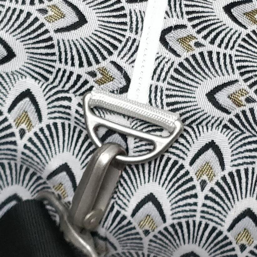 sac Georges anneaux