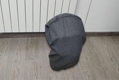 A la Une : Housse de sac de rando