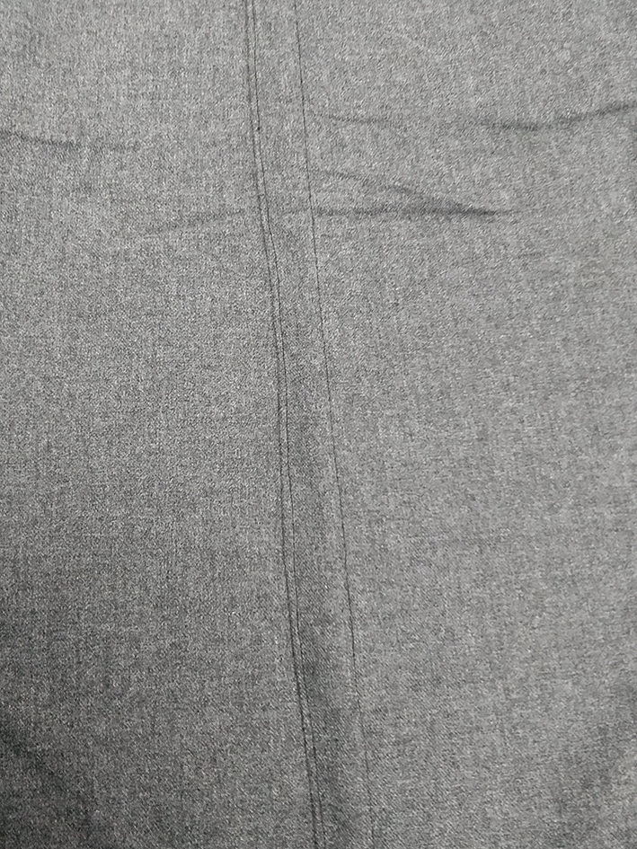 housse sac randonnée : couture dos